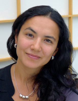 Anna Ling Kaye, fiction writer, freelancer, editor