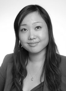Christine Chiu, Program Analyst, Development, Creative BC