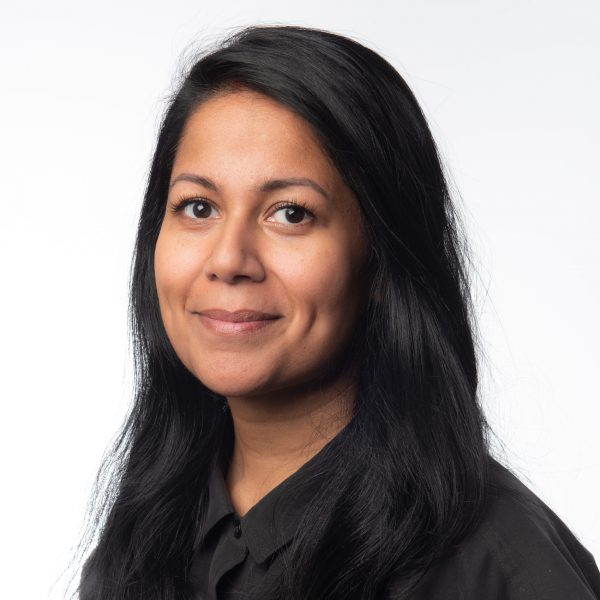 Erika Kumar, Business Analyst, Development