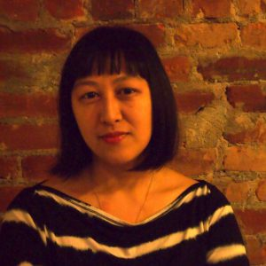 Phoebe Wang, writer, poet, educator, mentor