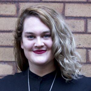 Sarah Veness, web developer, instructor