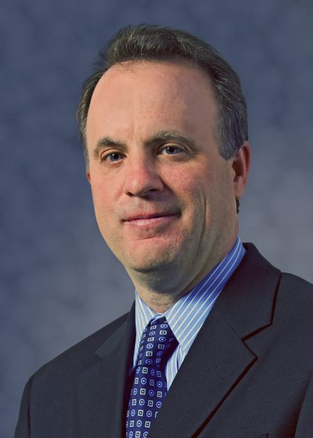 Scott Bullock, circulation and covers expert