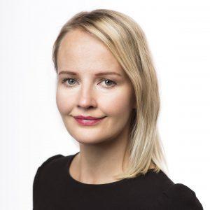 Shelley Arnusch, senior editor, Avenue Magazine, journalist, writer