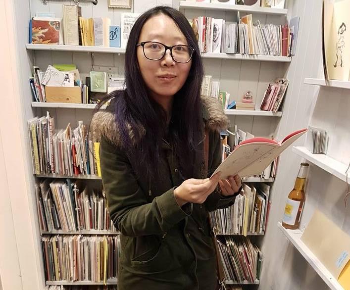 Yilin Wang