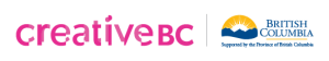 Creative BC | Supported by the province of British Columbia