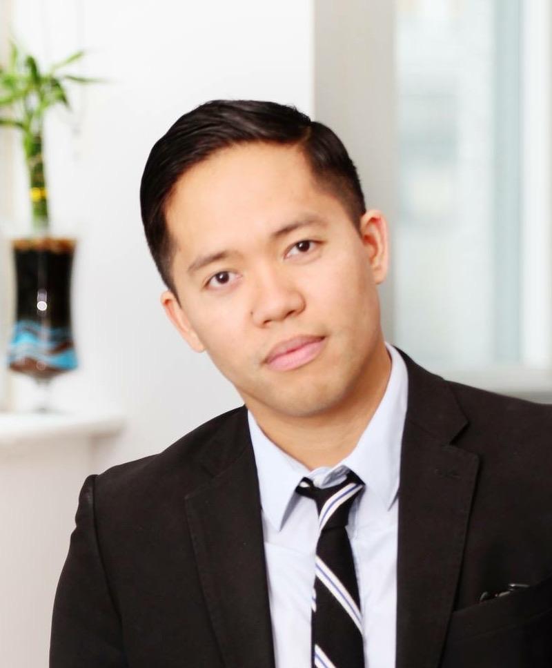 Jason Maghanoy