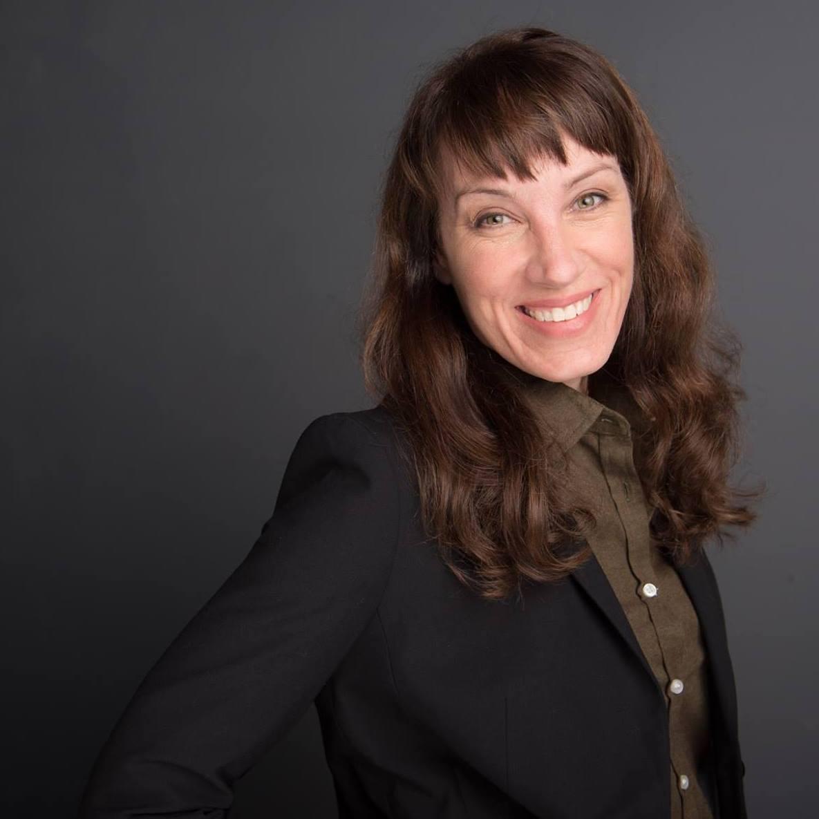 Jennifer Van Evra, photo credit Wendy D Photography